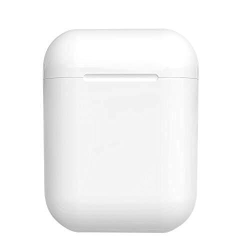 Inpods - 12 Auriculares inalámbricos Bluetooth 5.0, para iPhone Xiaomi, Huawei Todos los Smartphones, PK i7 i9s i500...