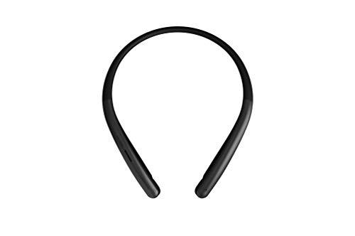 LG Tone HBS-SL6SB - Auriculares inalámbricos (Altavoz Externo, Manos Libres, Sonido Meridian, Bluetooth 5.0, Carga...