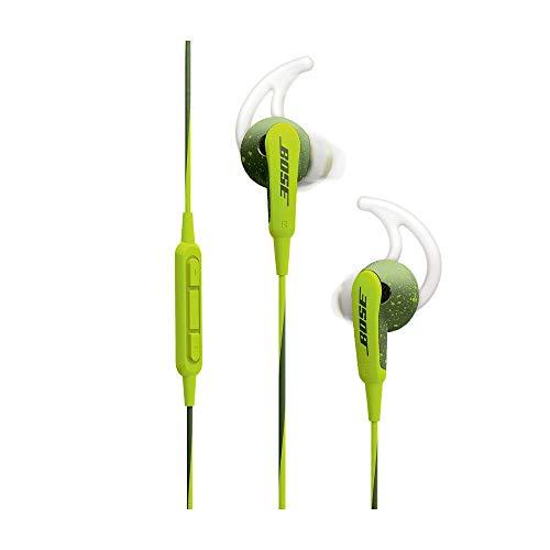 Bose® SoundSport ® - Auriculares in-ear para Apple, color Energy Green