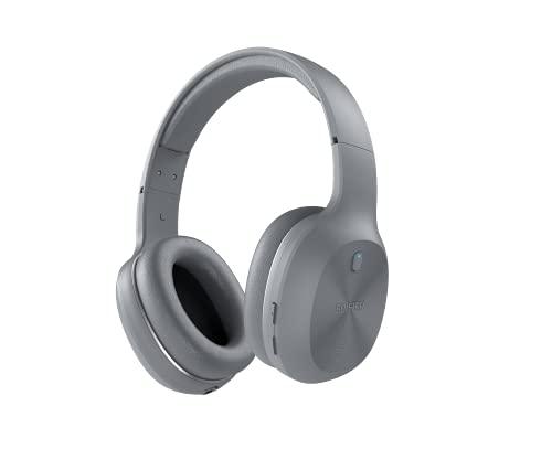 Edifier W600BT Auriculares Bluetooth Diadema, Cascos Inalámbricos Bluetooth, Bateria 30 Horas, Diseño Moderno y...