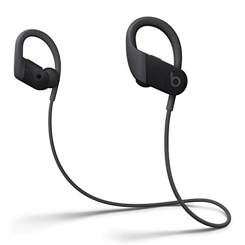 Auriculares Inalámbricos de Alto Rendimiento Powerbeats - Chip H1 de Apple, Bluetooth de Clase 1, 15 Horas de Sonido...