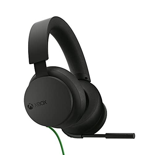 Cascos Stereo Xbox para Xbox Series X|S