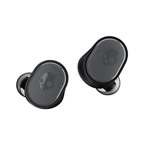 Skullcandy Sesh True Auriculares inalámbricos con Funda de Carga, Tecnología Bluetooth y Micrófono, Batería de hasta...