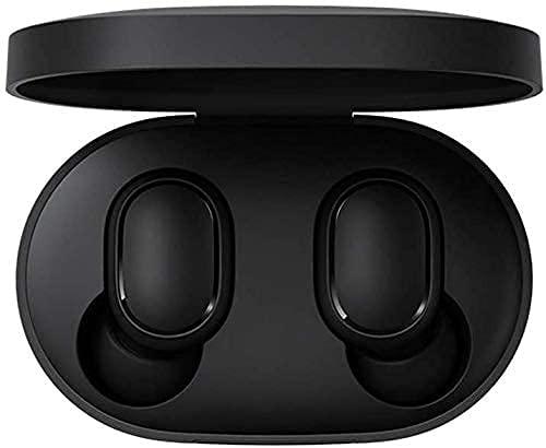 Xiaomi Mi True Wireless Earbuds Basic 2 Auriculares Inalámbricos, Wireless Earbuds Auriculares inalámbricos Bluetooth...