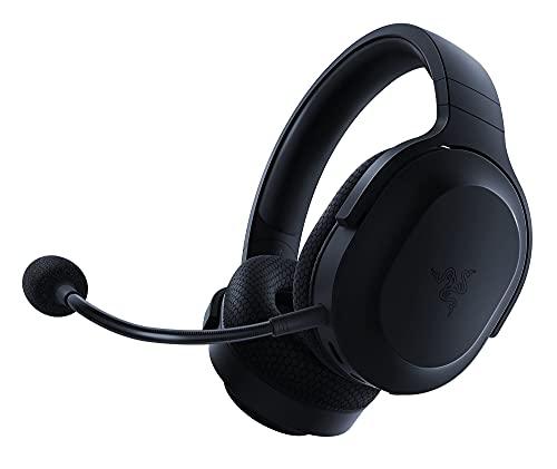 Razer Barracuda X: Auriculares inalámbricos para Juegos y móviles multiplataforma (PC, Playstation, Nintendo Switch y...