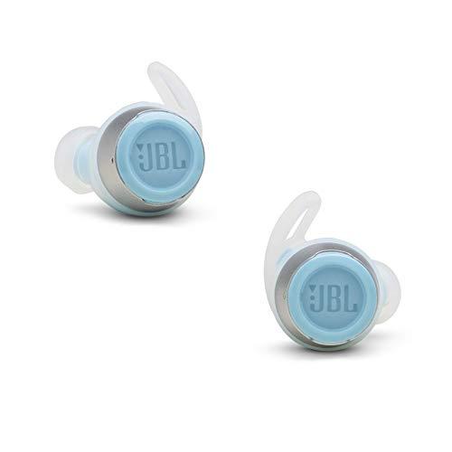 JBL Reflect Flow - Auriculares inalámbricos intraaurales deportivos, con Bluetooth y tecnologías TalkThru y...
