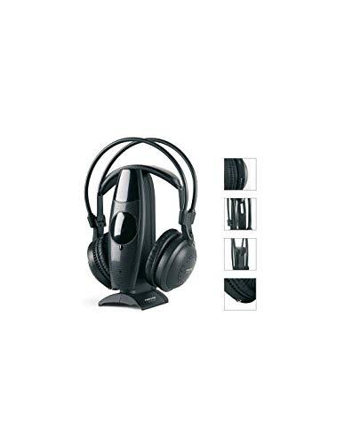 FONESTAR FA-8060 Auriculares inalámbricos/Diadema/Radiofrecuencia