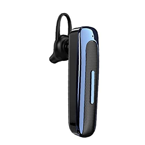 Tuimiyisou Bluetooth inalámbrico de Auriculares Auricular sin Manos del oído de Negocios Estable y no es fácil de...