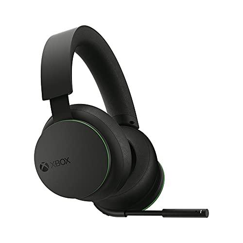 Microsoft Xbox Wireless Headset WRLS