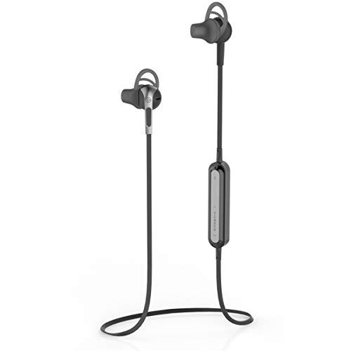 Vivanco 38920 - Auriculares (Inalámbrico, Dentro de oído, Binaural, Intraaural, 20-20000 Hz, Negro)
