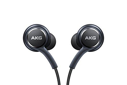 Samsung EO-IG955 - Auriculares Alámbrico, Negro