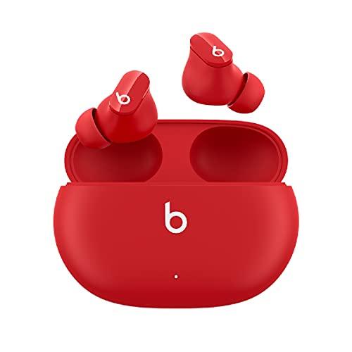 BeatsStudioBuds – Auriculares intraurales Totalmente inalámbricos con cancelación del Ruido – Auriculares...