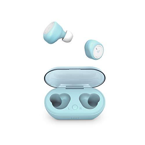 Energy Sistem Earphones Urban 1 True Wireless Bluish (True Wireless Stereo, BT 5.0, Open&Play, Charging Case)