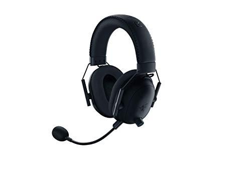 Razer Blackshark V2 Pro Auriculares Inalámbricos para Juegos de Deportes Electrónicos, Reducción de Ruido, para PC,...