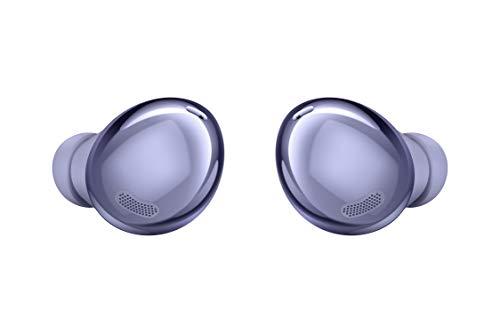 Samsung Galaxy Buds Pro | Auriculares inalámbricos con cancelación de ruido | Color Violeta [Versión española]
