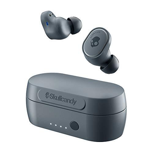 Skullcandy Sesh EVO True - Auriculares inalámbricos con tecnología Bluetooth, Resistentes al Sudor, al Agua y al Polvo...