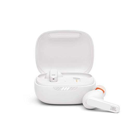 JBL LIVE PRO+ TWS – Auriculares inalámbricos e intraaurales con cancelación de ruido adaptativa, hasta 28H de...