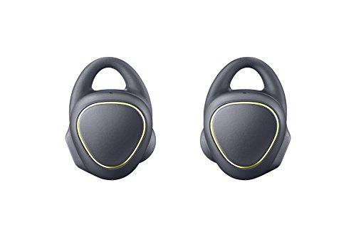 SAMSUNG Gear IconX Dentro de oído Binaural Inalámbrico Negro - Auriculares (Inalámbrico, Dentro de oído, Binaural,...