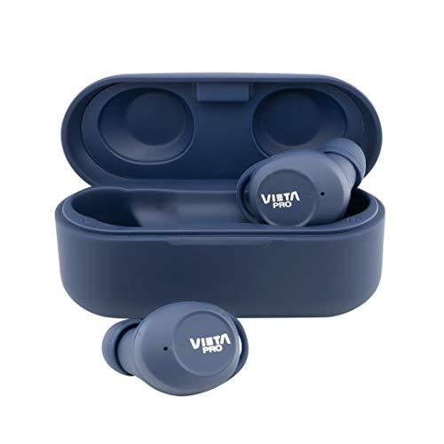 Vieta Pro Unseen 2 - Auriculares inalámbricos (Bluetooth 5.0, True Wireless, micrófono, Resistencia al Agua IPX7)...