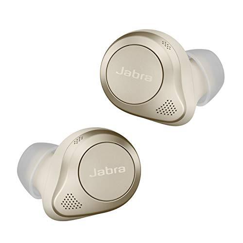 Jabra Elite 85t - Auriculares Inalámbricos True Wireless con cancelación activa de ruido avanzada, batería de larga...