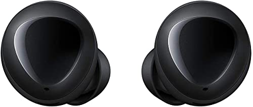Samsung Galaxy Buds True Wireless, Negro, Bluetooth