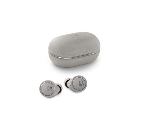 Bang & Olufsen Beoplay E8 de 3ª Generación Auriculares Intraaurales Verdaderamente Inalámbricos, Grey Mist