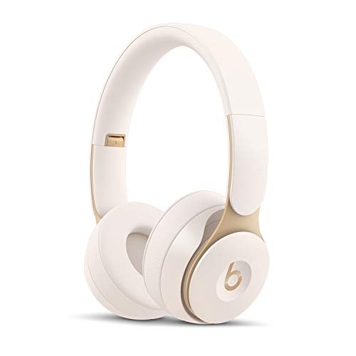 Beats Solo Pro con cancelación de Ruido - Auriculares supraaurales inalámbricos - Chip Apple H1, Bluetooth de Clase 1,...