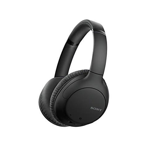 Sony WHCH710NB.CE7 - Auriculares Inalámbricos, Negro