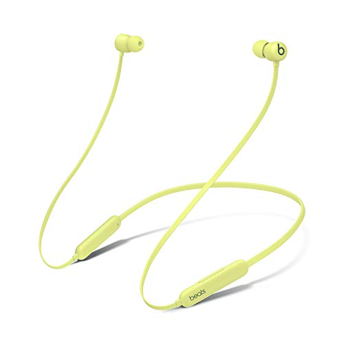 Auriculares inalámbricos BeatsFlex – Chip AppleW1, Auriculares magnéticos, Bluetooth de Clase1, 12Horas de...