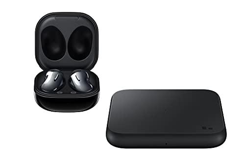 Samsung Galaxy Buds Live - Auriculares inalámbricos Bluetooth con cancelación de Ruido (ANC), batería Duradera,...
