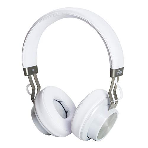 Auriculares Inalámbricos Bluetooth dFlow One, 14 Horas de batería, Auriculares con micrófono, Auriculares de Diadema,...