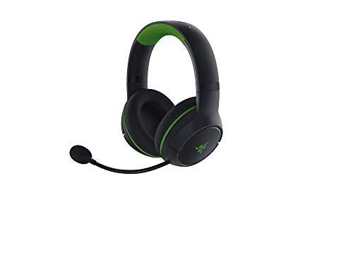 Razer Kaira - Auriculares inalámbricos para juegos para Xbox One + Xbox Series X / S + PC, Auriculares inalámbricos,...