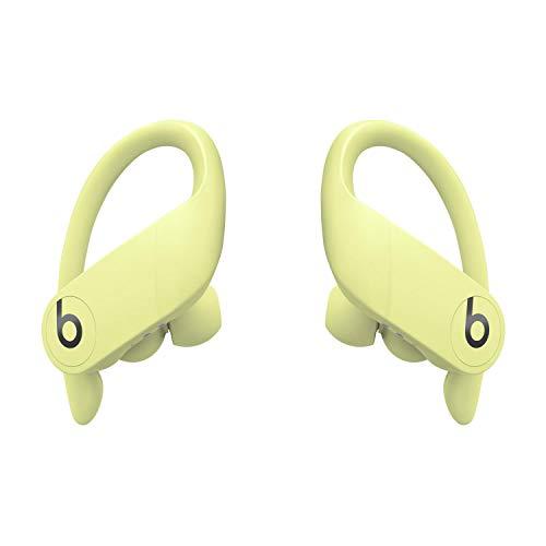 Auriculares inalámbricos Powerbeats Pro - Chip Apple H1, Bluetooth® de Clase 1, 9 Horas de Sonido ininterrumpido,...