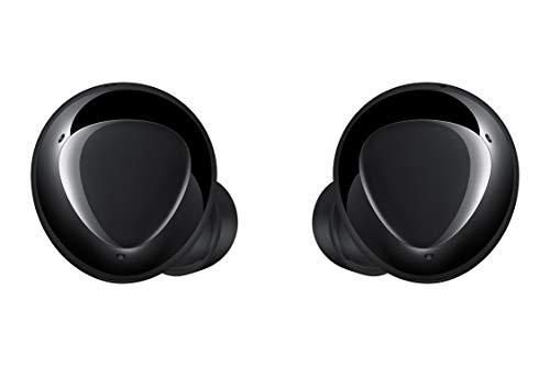 Samsung Galaxy Buds+ - Auriculares Inalámbricos (con Micrófono, Bluetooth, Ambient Sound, Tecnología AKG), Versión...