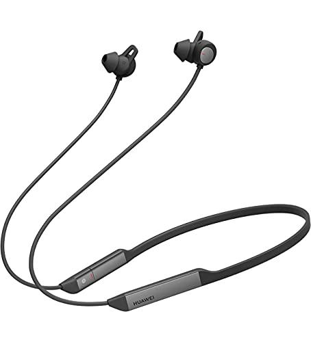 Huawei FreeLace Pro - Auriculares inalámbricos con Cancelación de ruido activa con el innovador Huawei Dual-mic,...