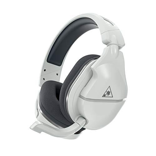 Turtle Beach Stealth 600 x Gen 2 - Auriculares Gaming Inalámbricos - Xbox One y Xbox Series X, Blanco