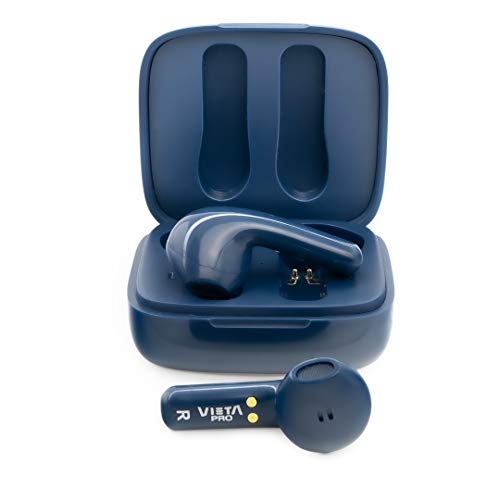 Vieta Pro It - Auriculares inalámbricos (Bluetooth 5.0, True Wireless, micrófono, Touch Control y Voice Assistant)...