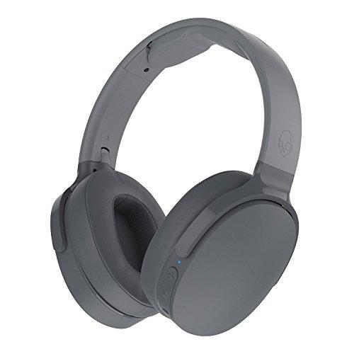 Skullcandy Hesh 3 Over-Ear Bluetooth, Auriculares Inalámbricos, con Micrófono y Batería de Carga Rápida con 22h de...