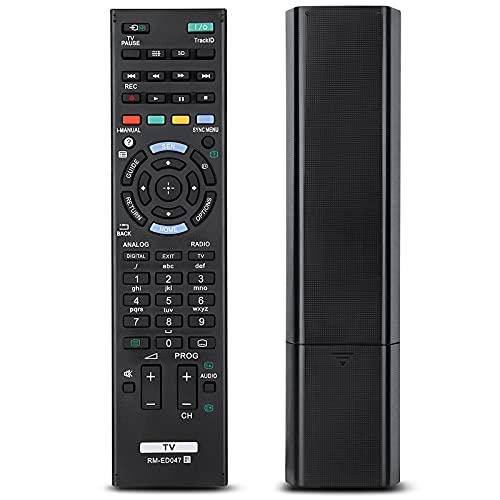 Mando a distancia universal para la televisión Sony Bravia de la marca Angrox