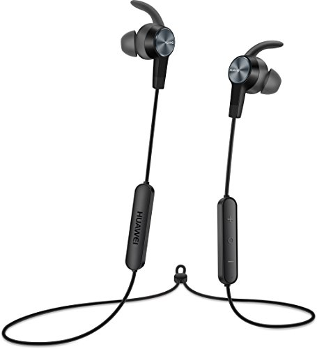Huawei - Auriculares AM61 color negro