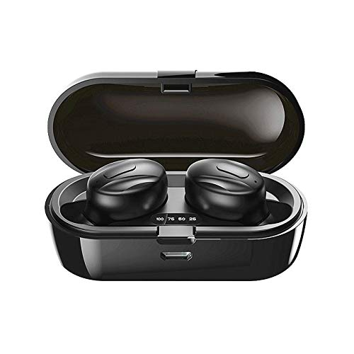 Auriculares Bluetooth, 2020 Nuevos Auriculares Inalámbricos Bluetooth IPX5 Auriculares Inalámbricos Bluetooth...