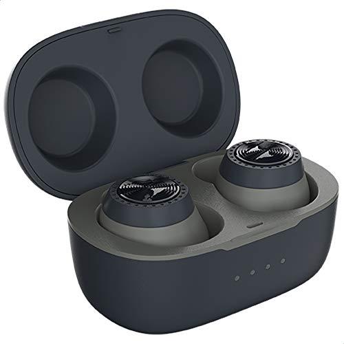 Motorola VerveBuds 200 - Auriculares Deportivos inalámbricos 2 en 1 - In Ear Sport Auriculares Bluetooth 5.0 - IP55...