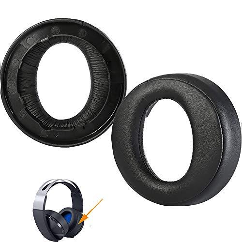 CECHYA-0090 - Almohadillas de repuesto para Sony PS4 Playstation Platinum Playstation 4 inalámbricos (no aptas para...