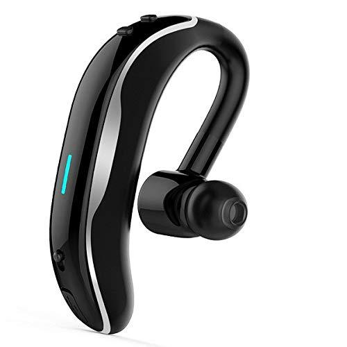 Shot Case Auriculares intraurales Bluetooth para Huawei P9 Lite, inalámbricos, Sonido Manos Libres (Gris)