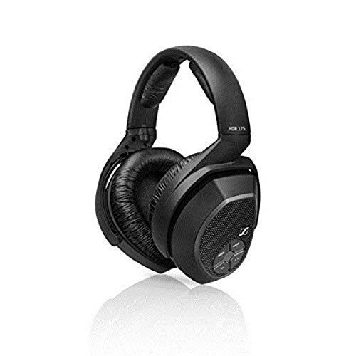 Sennheiser HDR 175 - Auriculares de Diadema Cerrados