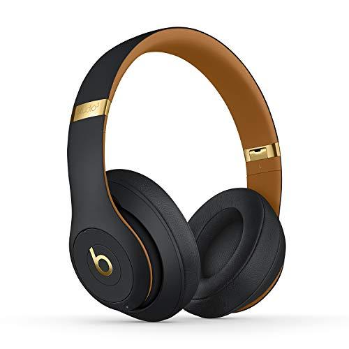 Beats Studio3 Wireless con cancelación de Ruido - Auriculares supraaurales - Chip Apple W1, Bluetooth de Clase 1, 22...