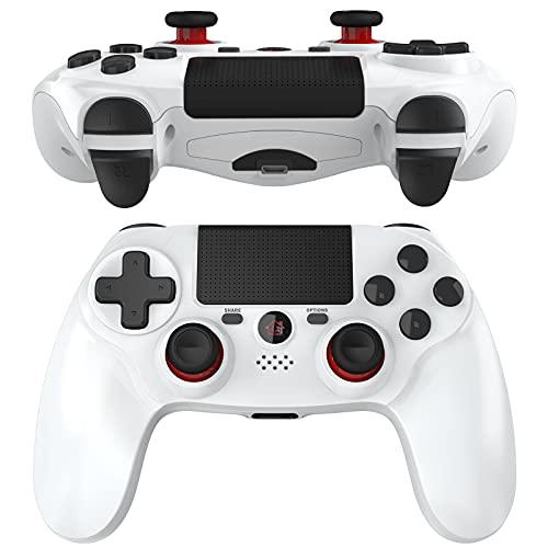 JOYSKY Mando para PS4, Inalámbrico Controlador para Playstation 4 Wireless Controller Bluetooth Gamepad Joystick...