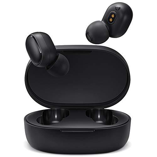 Timoom Xiaomi Redmi Airdots 2, Bluetooth 5.0 Auriculares Inalámbricos, Wireless Earbuds, Auriculares Estéreos Manos...
