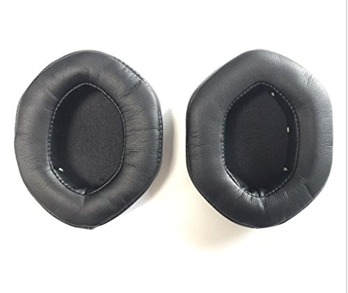 RhinenetUK - Almohadillas para Auriculares inalámbricos V-Moda Crossfade M-100 LP LP2