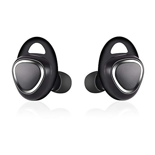 DOGZI Auricular Bluetooth,Auriculares inalámbricos en la Oreja con Auriculares inalámbricos para Samsung Gear iConX...